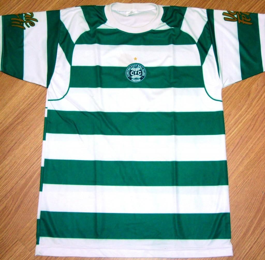 3d51ef72c9d9a A 59a Camisa de Futebol do nosso blog é a camisa do Coritiba Foot Ball Club.