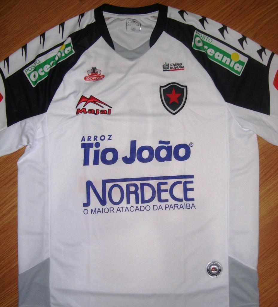 A 52a camisa de futebol do blog veio da Paraíba 2d95a4a5146aa