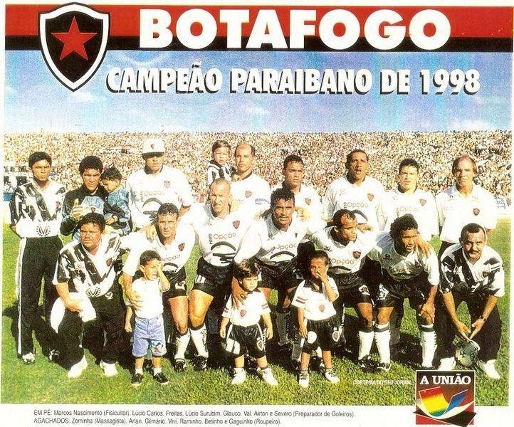botafogo-1998